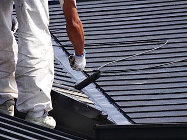 屋根工事について