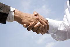 オーナー様募集、提案、契約